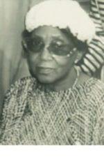 Lucille Cash – 1920-2018
