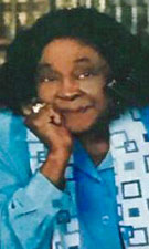 Lorraine D. Smith – 1921–2018